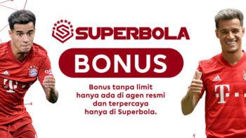 Permalink to: Mau Bonus Setiap Kali Main Judi Bisa Coba Gabung di Superbola